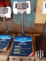 Camry Digital Platform Scale | Store Equipment for sale in Brong Ahafo, Techiman Municipal