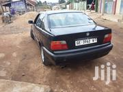 BMW 520i 1995 Black | Cars for sale in Greater Accra, Abelemkpe