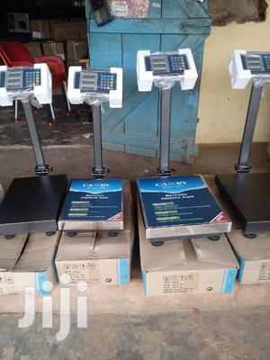 Camry Electronic Platform Scale