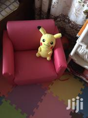 Pink Kids Chair | Children's Furniture for sale in Greater Accra, Dansoman
