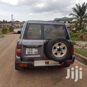 Nissan Patrol 2000 Gray | Cars for sale in Greater Accra, East Legon