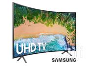 "Samsung 65"" 4K Uhd Smart Wifi Curved TV (Ua65nu7300) 