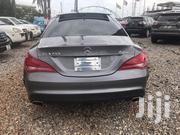 Mercedes-Benz CLA-Class 2015 Gray | Cars for sale in Greater Accra, East Legon
