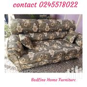 Brand New and Exciting Turkish Sofa Chair ❤️❤️❤️🖤 | Furniture for sale in Greater Accra, Osu