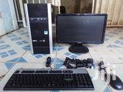 Desktop Computer Asus 4GB AMD HDD 500GB | Laptops & Computers for sale in Greater Accra, Tesano