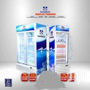 Brand New Nasco Display Fridges | Store Equipment for sale in Greater Accra, Adabraka