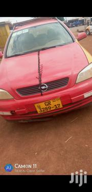 Opel Astra 2002 1.4 Red   Cars for sale in Northern Region, Central Gonja