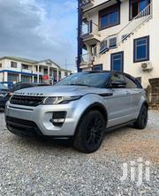 Land Rover Range Rover Evoque 2014 Gray | Cars for sale in Greater Accra, Achimota