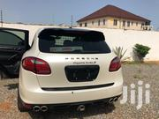 New Porsche Cayenne 2012 S Gold | Cars for sale in Greater Accra, East Legon