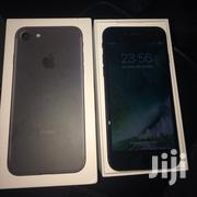 New Apple iPhone 7 32 GB Black | Mobile Phones for sale in Greater Accra, South Labadi