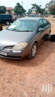 Nissan Primera 2006 Gray | Cars for sale in Greater Accra, East Legon
