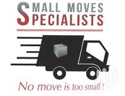 Logistics Movers | Logistics Services for sale in Greater Accra, Nii Boi Town