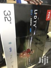 TCL 32 HD Digital Satellite LED TV | TV & DVD Equipment for sale in Greater Accra, Accra Metropolitan