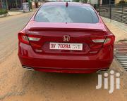 Honda Accord 2018 Sport Red | Cars for sale in Greater Accra, Ashaiman Municipal