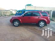 Ford Escape 2012 XLT Red | Cars for sale in Ashanti, Kumasi Metropolitan