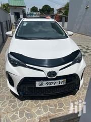 Toyota Corolla 2018 SE (1.8L 4cyl 2A) White | Cars for sale in Greater Accra, North Kaneshie