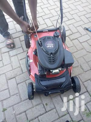 Lawn Mower for Hiring