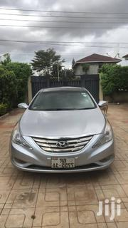 Hyundai Sonata 2013 Silver | Cars for sale in Greater Accra, Accra new Town