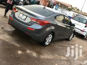 Hyundai Elantra 2012 Limited Brown | Cars for sale in Greater Accra, Accra Metropolitan