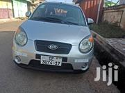 Kia Picanto 2008 1.1 Automatic Gray | Cars for sale in Greater Accra, Accra new Town