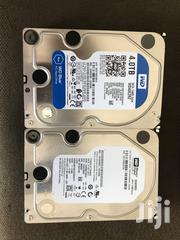 4 Terabyte Desktop Hard Drive | Computer Hardware for sale in Greater Accra, Odorkor