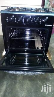 Nasco Mini Gas Oven | Kitchen Appliances for sale in Greater Accra, Achimota