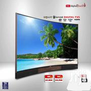 Ultra Slim 55 Uhd 4K Smart S2 LED TV | TV & DVD Equipment for sale in Greater Accra, Adabraka