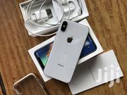Apple iPhone X 64 GB Silver | Mobile Phones for sale in Greater Accra, Achimota