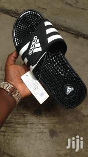 Adidas Slippers Original | Shoes for sale in Greater Accra, Accra Metropolitan