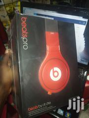 Beats By Dr Dre Red Pro Cable | Audio & Music Equipment for sale in Greater Accra, Kokomlemle