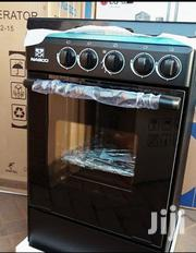 Unique-Nasco 4burner Gas Cooker"