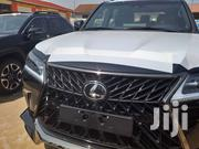New Lexus LX 570 2019 Black | Cars for sale in Greater Accra, East Legon (Okponglo)