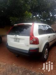 Volvo XC90 2003 White | Cars for sale in Greater Accra, Adenta Municipal