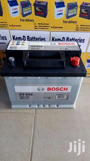 Battery Original Bosch Batteries | Vehicle Parts & Accessories for sale in Greater Accra, North Kaneshie