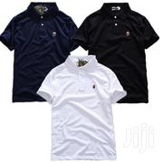 Aape Shirt - 3 Pack - Multicolour | Clothing for sale in Greater Accra, East Legon (Okponglo)