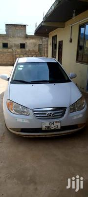 Hyundai Elantra 2010 GLS White | Cars for sale in Greater Accra, Ga West Municipal