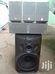 Sony Speakers With Surrounders | Audio & Music Equipment for sale in Greater Accra, Ashaiman Municipal