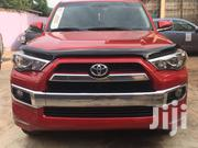 New Toyota 4-Runner 2015 Red | Cars for sale in Greater Accra, Adenta Municipal