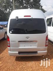 New Toyota HiAce 2010 Silver | Buses for sale in Greater Accra, Adenta Municipal