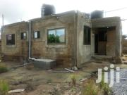 Two Bedroom Uncompleted House For Sale | Houses & Apartments For Sale for sale in Greater Accra, Ga West Municipal