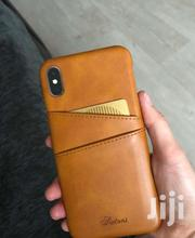 Leather Case For iPhone Xs Max Xs 8plus 7plus 8 7 6 | Accessories for Mobile Phones & Tablets for sale in Greater Accra, Airport Residential Area