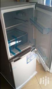 "Unique""Nasco Double Door Fridge 