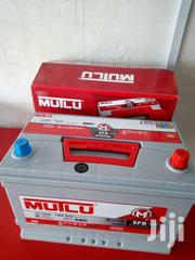 17 Plates Mutlu Car Batteries From Turkey- Free Delivery   Vehicle Parts & Accessories for sale in Greater Accra, Avenor Area