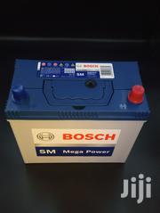 Performance Bosch Car Battery 13 Plates Honda Type | Vehicle Parts & Accessories for sale in Greater Accra, North Dzorwulu