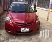 Toyota Yaris 2015 Red | Cars for sale in Brong Ahafo, Nkoranza South