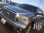 Toyota Tundra 2011 CrewMax 4x4 Limited Silver | Cars for sale in Greater Accra, Accra Metropolitan