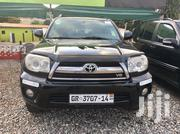 Toyota 4-Runner 2008 Black | Cars for sale in Greater Accra, East Legon