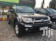 Toyota 4-Runner 2008 Black   Cars for sale in Greater Accra, East Legon