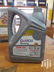 20W50 Motor Oil | Vehicle Parts & Accessories for sale in Greater Accra, Adabraka