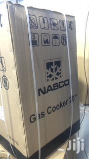 Nasco 4 Burner Gas Cooker With Oven | Kitchen Appliances for sale in Greater Accra, Accra Metropolitan